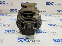 Alternator 120 A Mercedes Viano 2.2 CDI 2006 – 2010 Euro 4