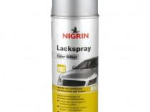 Nigrin Spray Vopsea Argintiu 400ML 74110
