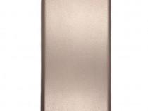 Husa Telefon Flip Book Magnet Huawei P Smart 2021 Rose Gold