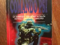Comando PSI - Bruce McAllister / R5P4F