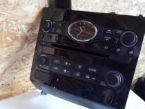 Panou radio + clima de Infiniti FX