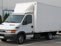 Iveco Daily 35c13 CU LIFT - an 2003, 2.8 (Diesel)