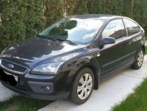 Ford Focus 1.6 Ti- VCT