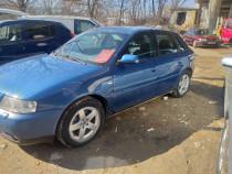 Audi a 3 fulll an 2002