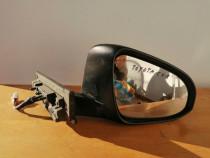 Oglinda dreapta Toyota CHR originala cu camera