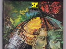 A doua fundatie Autor(i): Isaac Asimov