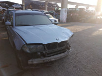 Dezmembrez BMW X3 3.0D 4x4 an 2004
