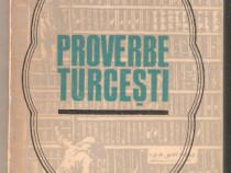 Cugetari Turcesti