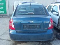 Dezmembram Hyundai Accent 1.5 CRDi D4FA