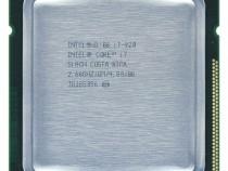 Procesor Intel I7-920 2.66GHz socket 1366 Cores:4 Threads:8