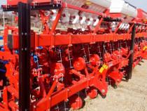 Cultivator / Prasitoare - 5 randuri, 7 randuri, 9 randuri
