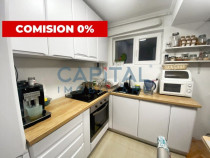 Apartament 4 camere Bucium