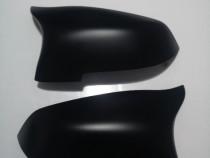 Capace Oglinzi BMW F10/F11/F18/F07/F01 Negru Mat