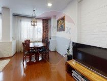 Apartament 4 camere de vanzare / Iancu Nicolae / 2 locuri...