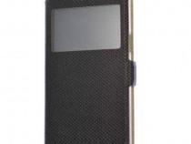 Husa Flip tip Carte Nokia 5 + Cablu de date Cadou