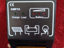 Controler solar MPPT