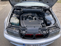 Motor bmw e 46 2.0d 136 cp