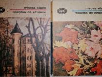 Mircea Eliade - Noaptea de Sanziene, 2 vol., colectia BPT