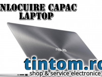 Service Laptop Inlocuire Capac Laptop Lcd Cover