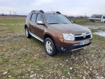 Dacia Duster 2001 EURO5