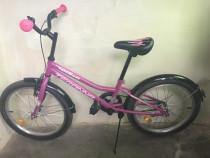 Bicicleta fete 8-12 ani