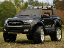 Masinuta electrica pentru 2 copii Ford Ranger 4x4 180W Mp4