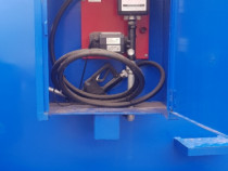 Cisternă motorina
