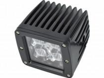 Proiector LED 40W 12-24V 6500K SPOT