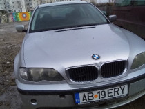 BMW seria 3, an 2003, in stare bună.