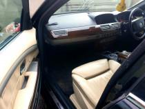 BMW,Interior crem,plafon,portbagaj,stopuri,seria 7 long