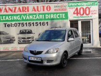 Mazda 2,1.4Diesel,2004,Finantare Rate