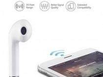 Casca Bluetooth 4.1 (Apeluri + Muzica)