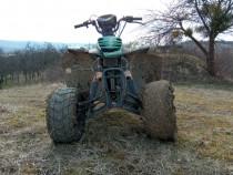 ATV 107cm³