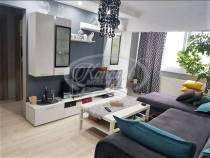 Apartament mobilat modern, zona Minerva