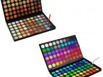 Trusa Make-up Profesionala 120 culori