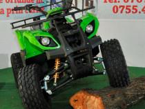 ATV Nitro Motors Toronto125Cc 3G8-3