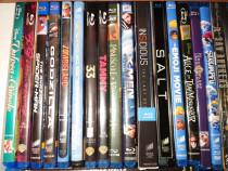 Filme Bluray 2D 3D 4K UHD Steelbook Romana si Engleza