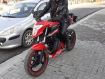 Moto 50 cc First bike