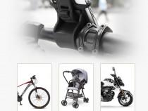 Suport Telefon pentru Bicicleta/Motocicleta/Carucior