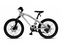 Bicicleta Copii Oe Bmw Junior Cruise Bike Alb 80912451006