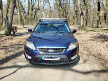 Ford MONDEO Berlina 2007