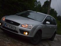 Ford Focus Mk2 1.6TDCi 109CP