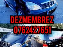 Dezmembrez Mercedes Benz class A