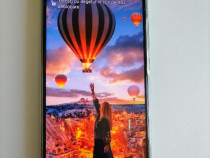 Huawei P Smart 2019, folie față, folie spate si husa.