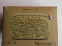 Boxa Energy Sistem fabric box 1