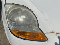 Far faruri stanga dreapta Chevrolet Spark 2007