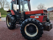 Dezmembrez tractor case international 745 756 845 856