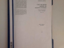 Carte xerox Konrad Lorentz Cele 8 pacate capitale ale lumii