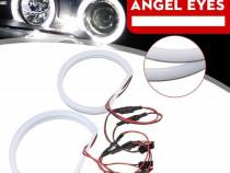 Angel Eyes COTTON compatibil BMW E46 fara lupa