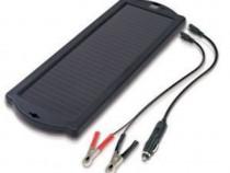 Panou solar fotovoltaic 9w - 12 v